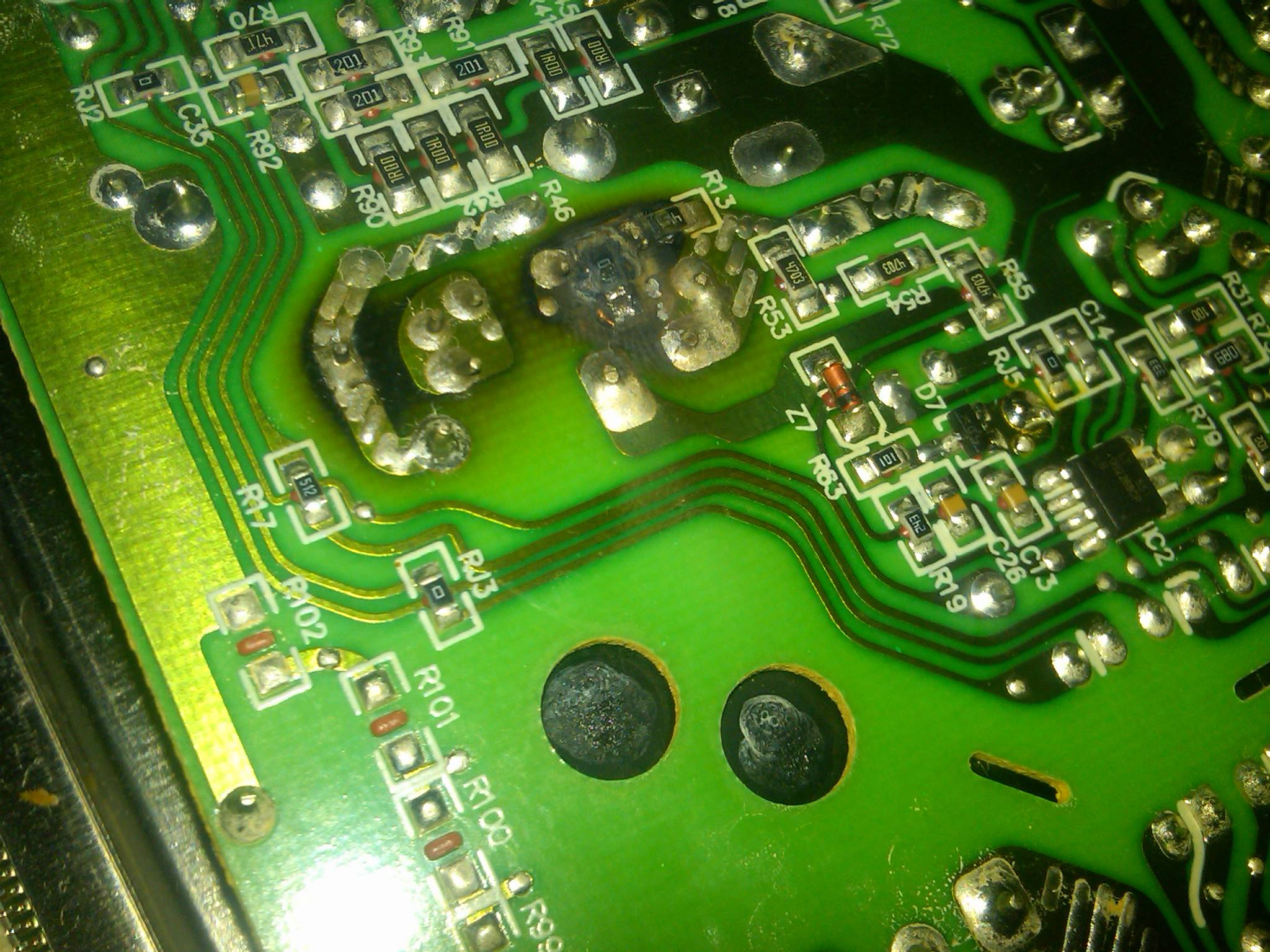 Electromech Engineering Pakistan Your Ideas Our Solutions Circuitboardfabricationcompany Latest Projects